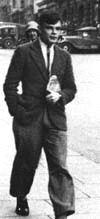 Alan Turing i 1934